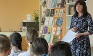 Определиться с выбором профессии помогут вбиблиотеке Сарапула