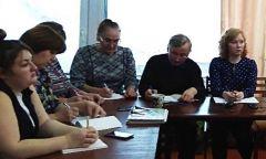 Семинар «Планирование иотчетность вдеятельности библиотек района»