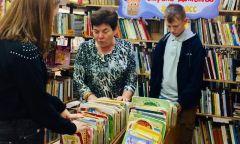 «Мир библиотечной профессии» в Кизнерской детской библиотеке