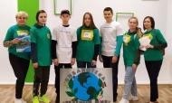 «Библиотека «Зеленый мир» участник ежегодной экологической Акции