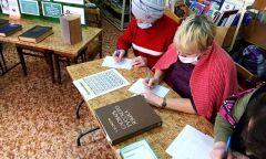 Библиодиктант «Моя страна Россия» вАрхангельской библиотеке