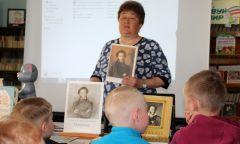 Час поэзии «Читаем Пушкинские строки» дляюкаменских дошкольников