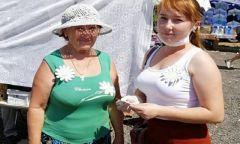 День семьи, любви и верности в библиотеках Граховского района