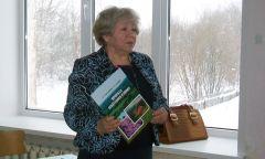 Путешествие по книге М.Масленниковой иА.Лекомцева «Природа Дебесского района»