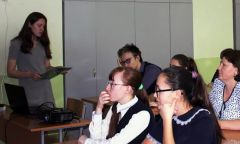 Неделя «Живой классики» в Юкаменской ЦДБ