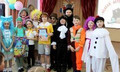 Подведены итоги литературно-творческого конкурса «Золотой ключик»