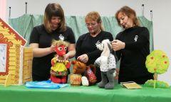 Зональный фестиваль детских кукольных театров «Волшебные куклы»