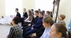 Презентация выставки о жизни и творчестве Ольги Книппер-Чеховой