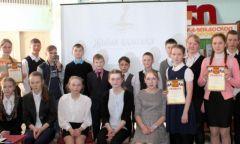 Районный этап Всероссийской недели «Живая классика» в детской библиотеке