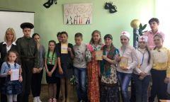 Пушкинский день в библиотеках Камбарского района