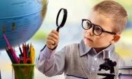 «Учение с увлечением» предлагает библиотека им. Блинова