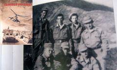 Презентация книги «Сыновья-афганцы» вУшурской библиотеке