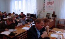 «Большой этнографический диктант– 2018» вВавожском районе