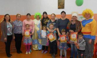Конкурсная программа «Читающая семья – читающая страна» в Ягульской библиотеке