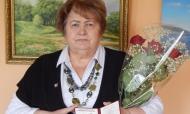 Библиотекарь из Сарапула стала членом Российского Союза писателей