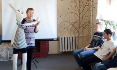 «В уездном городе N…»: Библионочь-2019 вНылгинской библиотеке