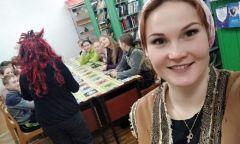 Литературно-музыкальная гостиная «Вгостях уСолохи»