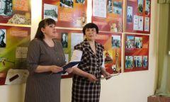 Открытие выставки «Легендарный Калашников»