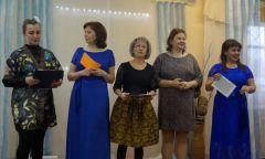 Квест в библиотеке «Весь мир – театр» в рамках акции «Библионочь-2019»