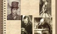 Конкурс фотокосплея «Играем Достоевского сегодня!»