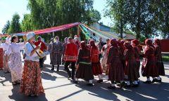 Межрегиональный фестиваль-конкурс «Музыка Сибирского тракта»