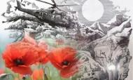Уроки мужества «Души, опаленные Афганистаном»