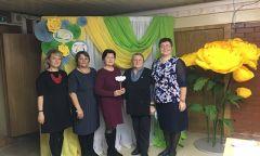 Открытие юбилейного года Можгинской библиотеки «75 лет льется библиотечный свет»