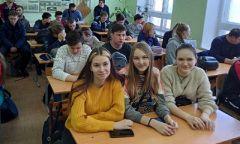 Патриотический час «Сталинград – столица нашей Победы» Сюмсинской библиотеки