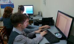 «Основы компьютерной грамотности» вДетском филиале