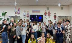 «Библионочь-2021» в библиотеках Сюмсинского района