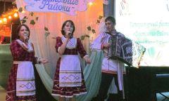 Литературный фестиваль «Достояние Района» вШаркане