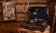 Выставка «Тайна старого чердака» вКезской библиотеке