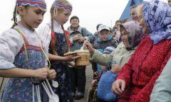 Праздничная программа и выставка-ярмарка продуктов пчеловодства «Медовый Спас»