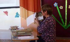 День специалиста «Библиотека и детский сад: грани сотрудничества»