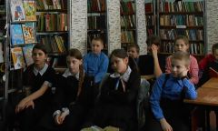 Час мужества «Страницы той страшной войны» ко Дню прорыва блокады Ленинграда