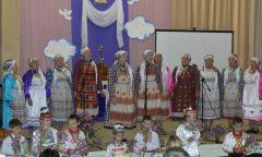 Фестиваль-форум «Пукрол гуръёс»  («Покровские напевы»)